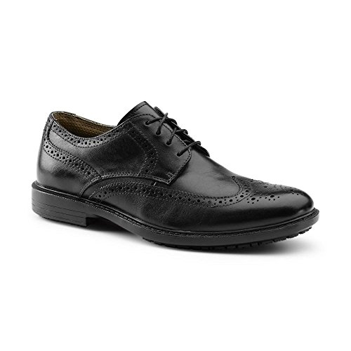Slip Slip Resistant Oxfords - 5