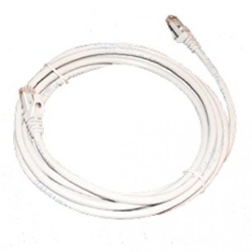 Smartti Premium Cat6 10ft Molded Patch Cable Smt-Cb-Cat6-010 Gray 24 Awg Retail