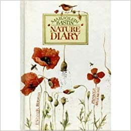 Nature Diary by Marjolein Bastin (1991-06-02)