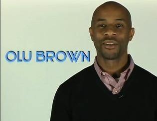 Olu Brown