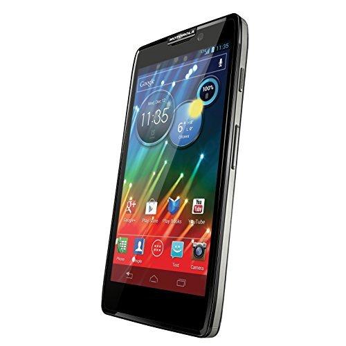 Verizon 4G LTE Moto Luge by Motorola Prepaid Smartphone
