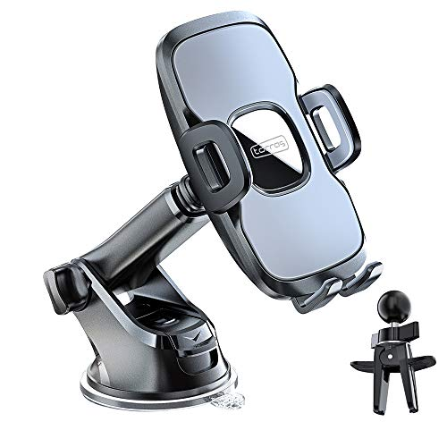 TORRAS Transformable Car Phone Mount, Windshield &...