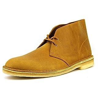 CLARKS Originals Men's Mustard Desert Boot 15 D(M) US (B00MMYNP5E) | Amazon price tracker / tracking, Amazon price history charts, Amazon price watches, Amazon price drop alerts