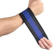 Wrist Brace Widget Support Bands Straps, Hand Brace Wraps Wrist Compression Wrap for Working Out Sport Weightl