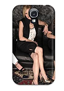 Caronnie JyZxaDS423AMKla Case For Galaxy S4 With Nice Dixie Chicks Appearance