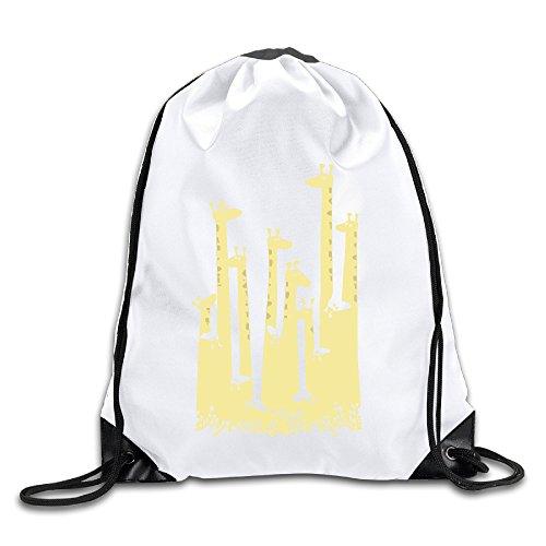 Price comparison product image MEGGE Giraffe Double Vision Tote Bag