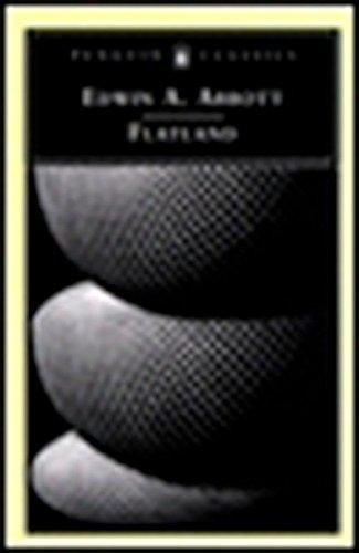 [Free] Flatland: A Romance of Many Dimensions (Penguin Classics) Z.I.P