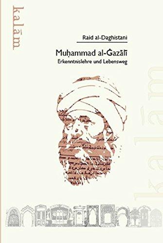Muhammad al-Gazali