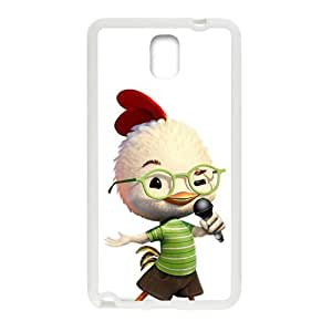 Chicken Little Sing Case Cover For samsung galaxy Note3 Case