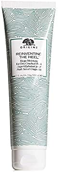 Origins Reinventing The Heel Mega-Moisture For Dry, Cracked Feet – 150ml 5oz