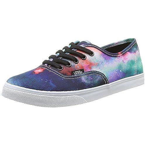 durable service Vans Authentic Lo Pro Women's Shoes (Galaxy