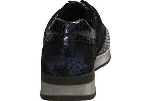 Scarpe 422 Blau 46 74 stringate Gabor donna qt5SPx