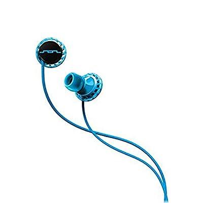SOL REPUBLIC RELAYS SPORT- Single Button In-Ear Headphones