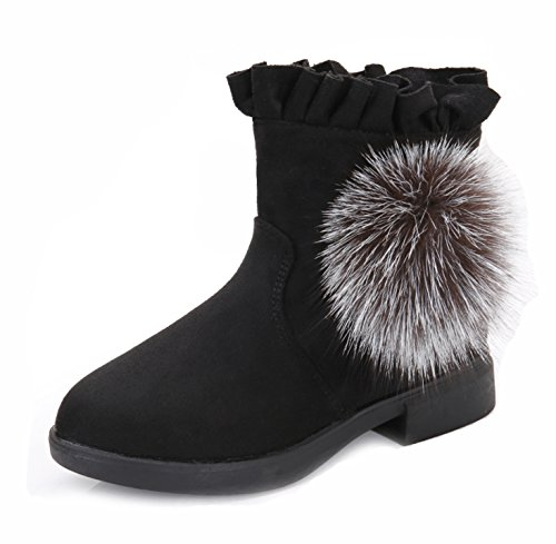 3 Ankle Boots - 7