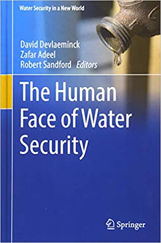 Amazon.com: The Human Face of Water Security (Water Security ...