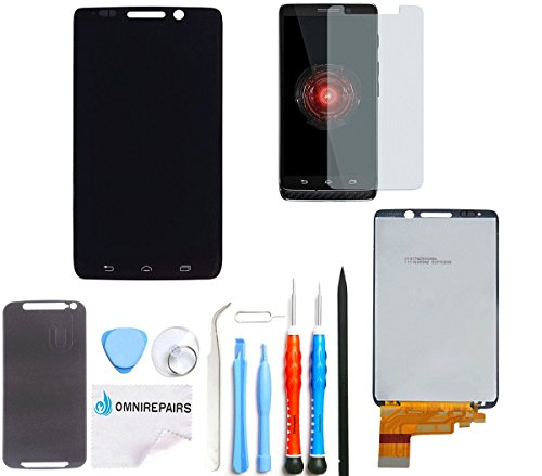 Omnirepairs XT1030 Digitizer Replacement Protector