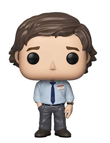 Funko Pop Television The Office - Jim Halpert Vinyl Figure #34903