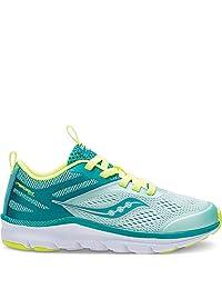 Saucony Girl's Liteform Miles Running Shoes