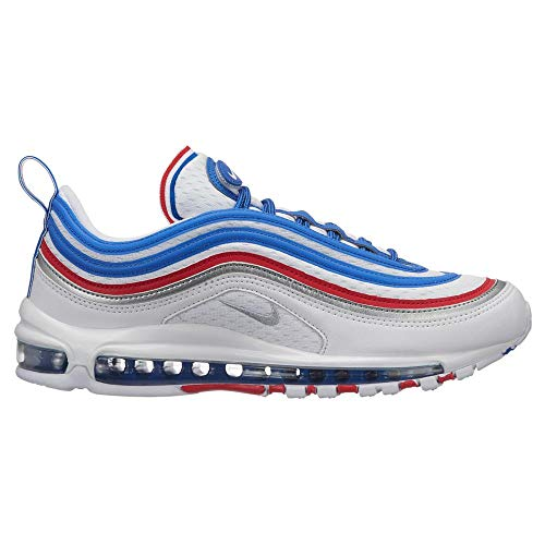 finest selection bc956 76b80 NIKE AIR Max 97 OG QS Mens Fashion-Sneakers 884421-700_8.5 ...