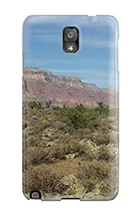 Top Quality Protection Grand Canyon Case Cover For Galaxy Note 3
