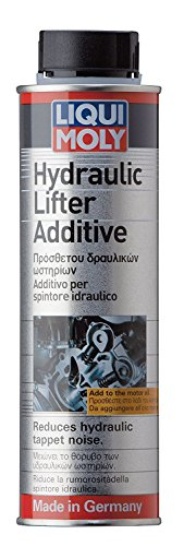 Hydraulic Lifter Additive 300ml