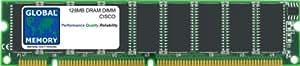 128MB DRAM DIMM MEMORIA RAM PARA CISCO 7400 ASR / 7400 VPN ROUTERS (MEM-7400ASR-128MB)