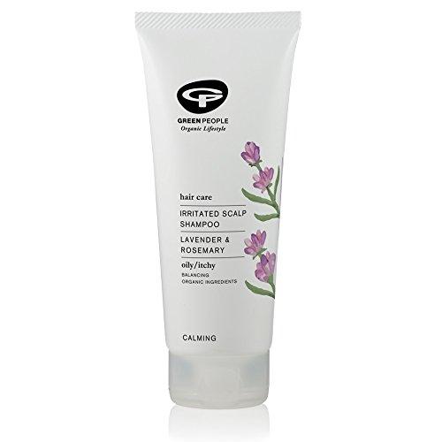 Green People Irritated Scalp Shampoo (200ml)