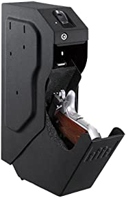GunVault SVB 500 SpeedVault Biometric Handgun Safe