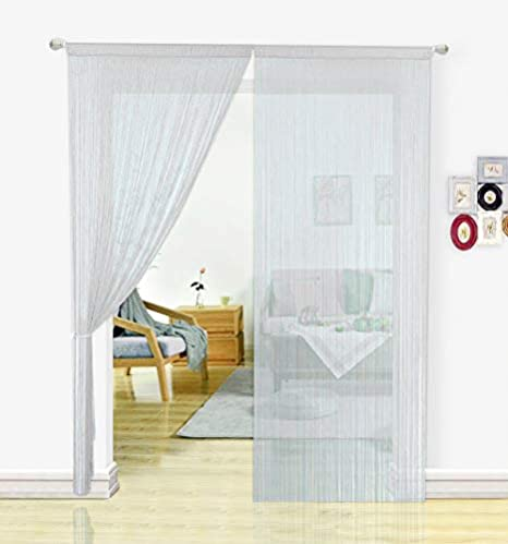 hsylym spaghetti string curtains fly screens curtains for doors