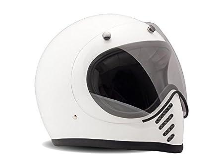DMD visera, casco seventyfive