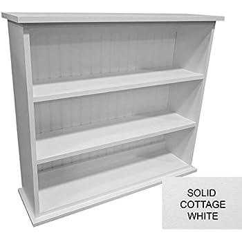 Amazon Com Bush Furniture Broadview 6 Cube Storage
