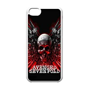 Avenged Sevenfold case generic DIY For iPhone 5C MM9A998851