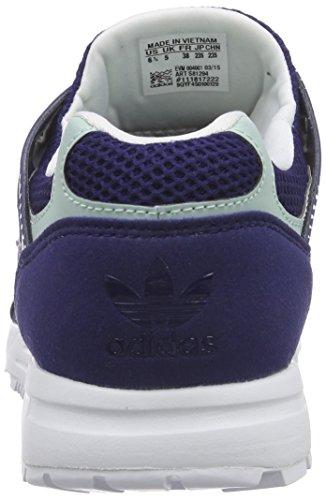 de Ngtsky Chaussures Ftw adidas W Sport Bleu Femme Frogrn Racer Lite ACCInFwBq