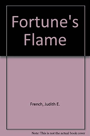 book cover of Fortune\'s Flame