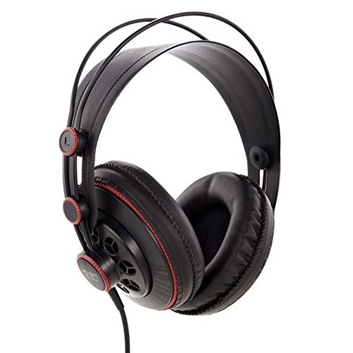 Amazon.com: Superlux HD 681 Dynamic Semi-Open Headphones: Electronics