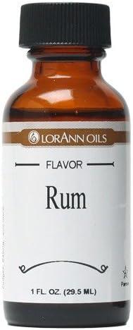 Ron - Extracto Aromático / Aceites Esenciales de LorAnn (30ml ...