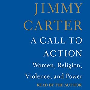 A Call to Action Audiobook