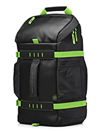 HP T5P98AA Odyssey Backpack, 15.6""