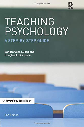 Teaching Psychology (Favorite Activities For The Teaching Of Psychology)