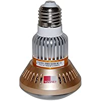 TOVNETcam Simple & Easy Wireless LED Bulb IoT 147S CCTV, Night Vision, Extention Socket for Adjustable Angle