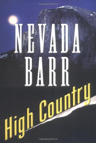 Download High Country (Anna Pigeon Mysteries) ebook