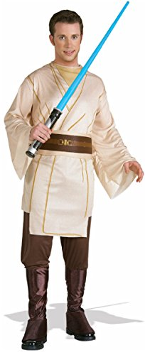 Jedi Costume - X-Large - Chest Size 50 (Adult Luke Skywalker Costume)