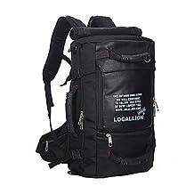 Pengfei 45 L Travel Duffel / Backpack / Hiking & Backpacking Pack / Rucksack Camping & Hiking / Climbing / Leisure Sports / Traveling Outdoor