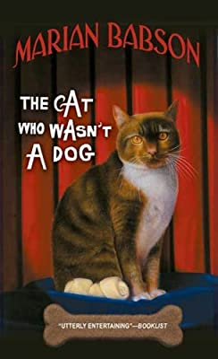 The Cat Who Wasn't A Dog