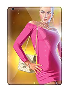 Colleen Otto Edward's Shop Premium Ipad Air Case - Protective Skin - High Quality For Grand Theft Auto 7340412K78407043