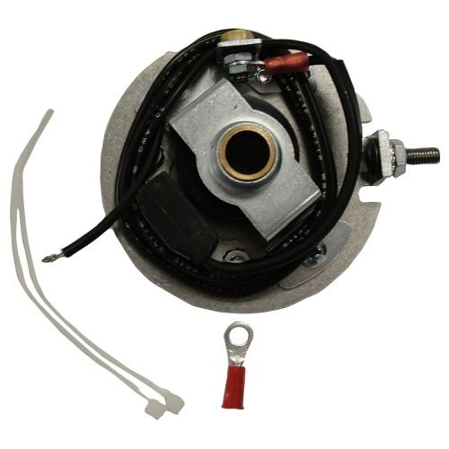 6 Volt Electronic Ignition For Ford Tractor 9N 2N 8N Fron...