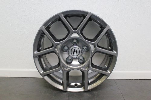 Acura Tl 2007-2008 Type-s Wheel Genuine Factory OEM (THIS IS FOR COMPLETE SET OF 4 WHEELS)!!! Center caps not included!!!! -