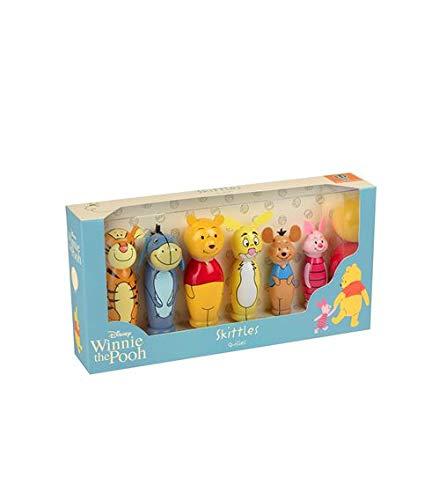 Disney Winnie The Pooh Toy Skittles