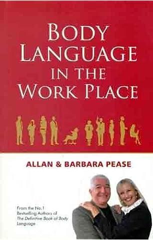 Body Language In The Work Place price comparison at Flipkart, Amazon, Crossword, Uread, Bookadda, Landmark, Homeshop18