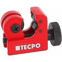 Mini cortatubos TECPO 3-16 mm, cortador de tubos
